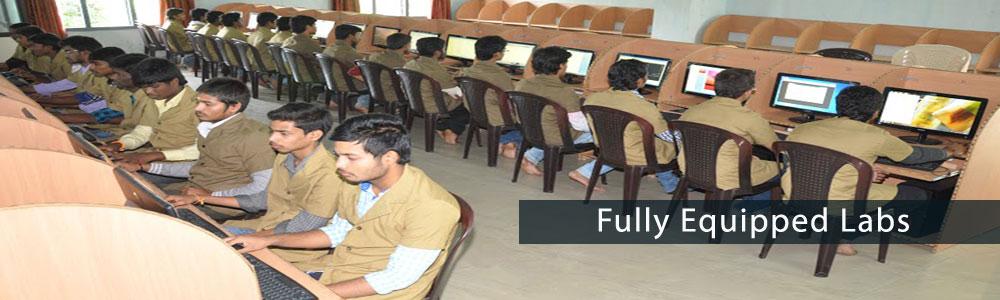 Balajee Polytechnic College ::